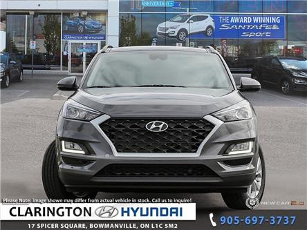 2020 Hyundai Tucson Preferred w/Sun & Leather Package (Stk: 19800) in Clarington - Image 2 of 24