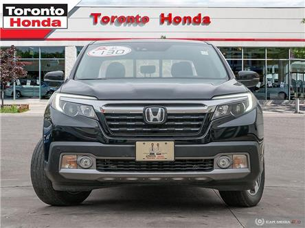 2017 Honda Ridgeline Touring (Stk: 39585A) in Toronto - Image 2 of 27