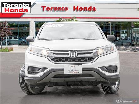 2016 Honda CR-V LX (Stk: 39623) in Toronto - Image 2 of 27