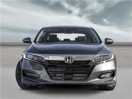 2019 Honda Accord Touring 2.0T (Stk: N5334) in Niagara Falls - Image 2 of 23