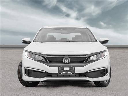 2019 Honda Civic EX (Stk: N5352) in Niagara Falls - Image 2 of 23