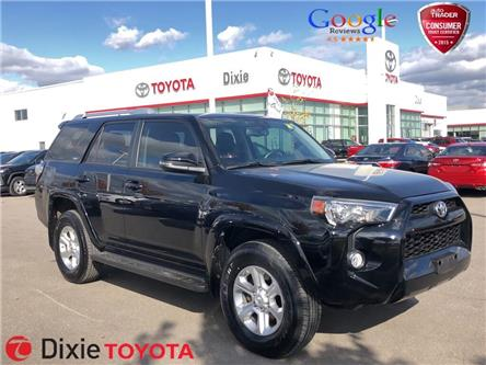 2015 Toyota 4Runner SR5 V6 (Stk: D190995A) in Mississauga - Image 1 of 19