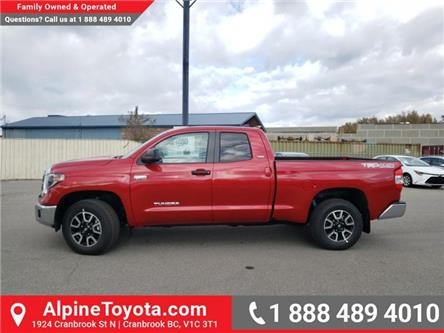2020 Toyota Tundra Base (Stk: X879926) in Cranbrook - Image 2 of 23