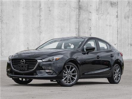 2018 Mazda Mazda3 GT (Stk: 191825) in Victoria - Image 1 of 23