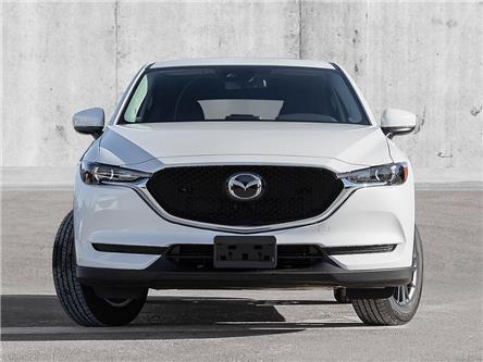 2019 Mazda CX-5 GS (Stk: 568337) in Victoria - Image 2 of 10