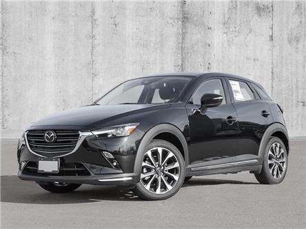 2019 Mazda CX-3 GT (Stk: 431664) in Victoria - Image 1 of 11