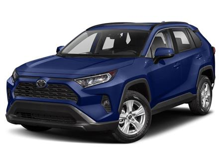 2020 Toyota RAV4 XLE (Stk: D200491) in Mississauga - Image 1 of 9