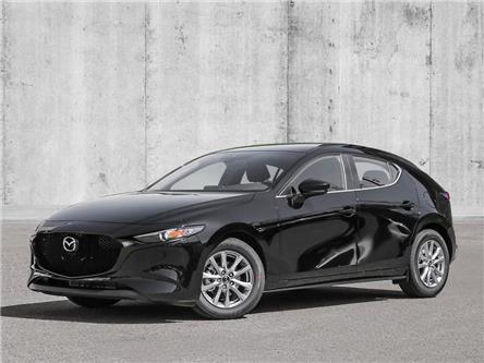 2019 Mazda Mazda3 Sport GX (Stk: 119001) in Victoria - Image 1 of 23