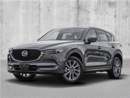 2019 Mazda CX-5 GT w/Turbo (Stk: 618739) in Victoria - Image 1 of 10