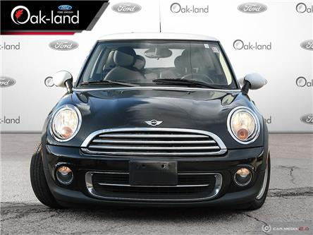 2011 MINI Cooper Base (Stk: 9T521A) in Oakville - Image 2 of 27