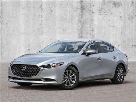 2019 Mazda Mazda3 GX (Stk: 113721) in Victoria - Image 1 of 23