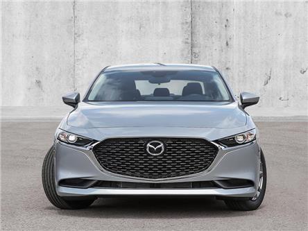 2019 Mazda Mazda3 GX (Stk: 113721) in Victoria - Image 2 of 23