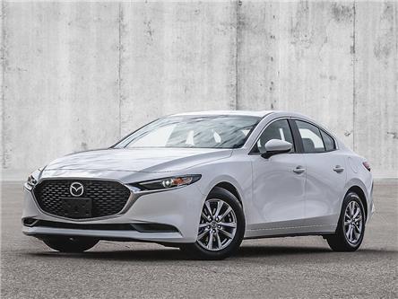 2019 Mazda Mazda3 GS (Stk: 114311) in Victoria - Image 1 of 23