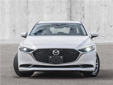 2019 Mazda Mazda3 GS (Stk: 114311) in Victoria - Image 2 of 23