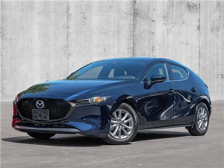 2020 Mazda Mazda3 Sport GS (Stk: 148314) in Victoria - Image 1 of 23