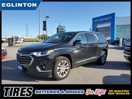 2019 Chevrolet Traverse Premier (Stk: KJ150112) in Mississauga - Image 1 of 22