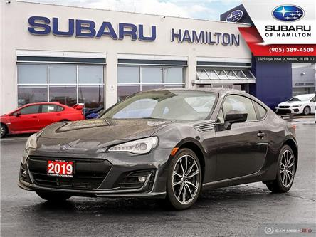 2019 Subaru BRZ Sport-tech (Stk: S7932) in Hamilton - Image 1 of 22