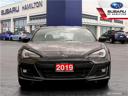 2019 Subaru BRZ Sport-tech (Stk: S7932) in Hamilton - Image 2 of 22