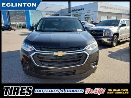 2020 Chevrolet Traverse LS (Stk: LJ157025) in Mississauga - Image 2 of 20