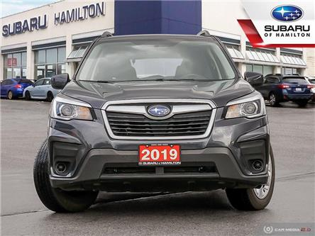 2019 Subaru Forester 2.5i (Stk: S7523) in Hamilton - Image 2 of 25