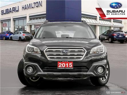 2015 Subaru Outback 2.5i Limited Package (Stk: S7910A) in Hamilton - Image 2 of 26
