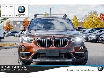 2017 BMW X1 xDrive28i (Stk: 34271A) in Kitchener - Image 2 of 21
