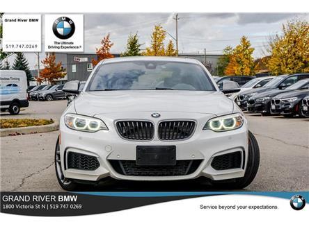 2016 BMW M235i xDrive (Stk: PW5093) in Kitchener - Image 2 of 22
