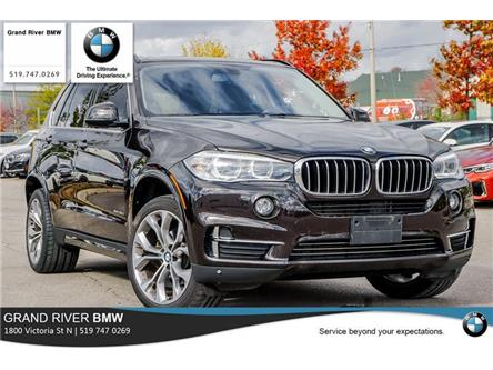 2015 BMW X5 xDrive35d (Stk: T50948A) in Kitchener - Image 1 of 22