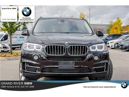 2015 BMW X5 xDrive35d (Stk: T50948A) in Kitchener - Image 2 of 22