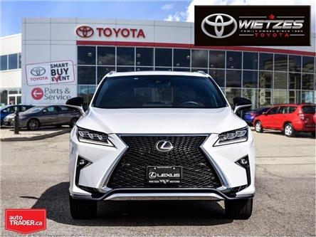2019 Lexus RX 350 Base (Stk: U2871) in Vaughan - Image 2 of 30