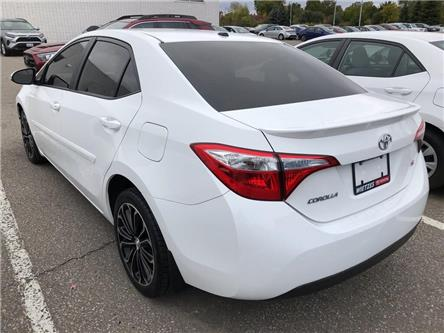 2015 Toyota Corolla S (Stk: U2874) in Vaughan - Image 2 of 21