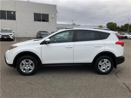 2015 Toyota RAV4 LE (Stk: U2923) in Vaughan - Image 2 of 23