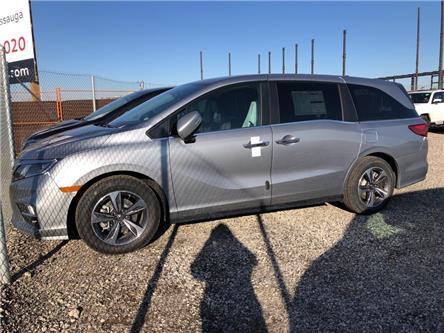 2020 Honda Odyssey EX-L RES (Stk: I200050) in Mississauga - Image 1 of 5
