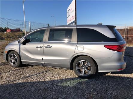 2020 Honda Odyssey EX-L RES (Stk: I200050) in Mississauga - Image 2 of 5