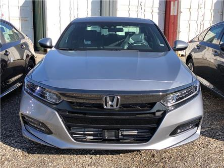 2020 Honda Accord Sport 1.5T (Stk: I200056) in Mississauga - Image 2 of 5
