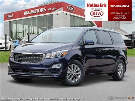 2020 Kia Sedona LX+ (Stk: SD20019) in Mississauga - Image 1 of 24