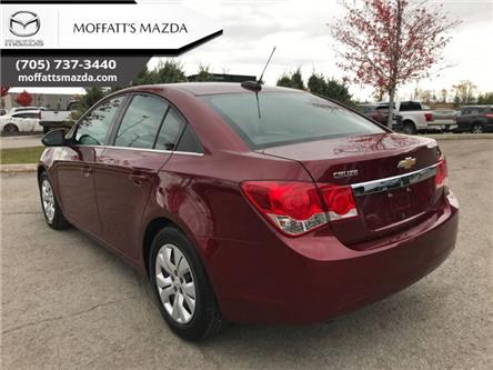 2015 Chevrolet Cruze 1LT (Stk: P7642A) in Barrie - Image 2 of 22