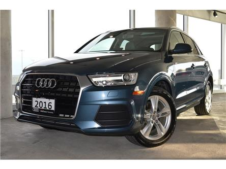 2016 Audi Q3 2.0T Progressiv (Stk: P7492) in Toronto - Image 2 of 21