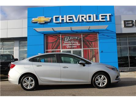 2018 Chevrolet Cruze LT Auto (Stk: 211152) in Claresholm - Image 2 of 19