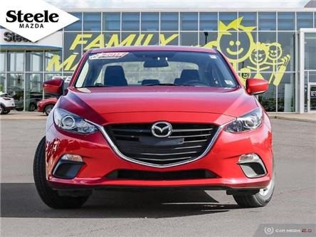 2015 Mazda Mazda3 GS (Stk: D122066A) in Dartmouth - Image 2 of 27