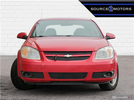 2007 Chevrolet Cobalt LT (Stk: 288689) in Brampton - Image 2 of 27