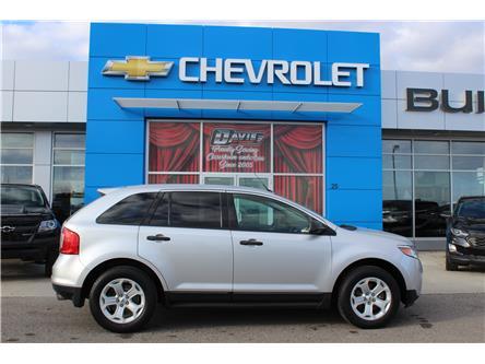 2013 Ford Edge SE (Stk: 209555) in Claresholm - Image 2 of 16