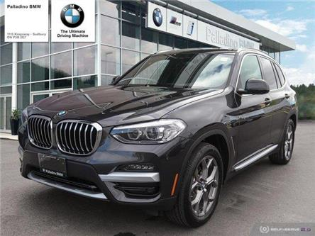 2020 BMW X3 xDrive30i (Stk: 0155) in Sudbury - Image 1 of 21