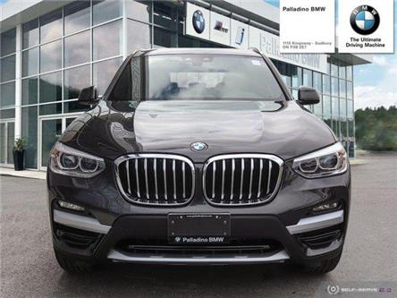 2020 BMW X3 xDrive30i (Stk: 0155) in Sudbury - Image 2 of 21