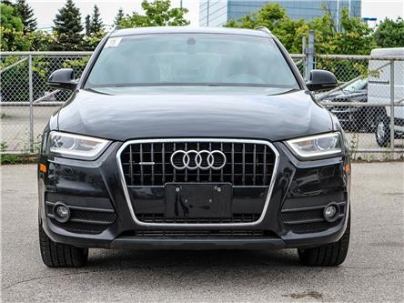 2015 Audi Q3 2.0T Progressiv (Stk: SE1111) in Toronto - Image 2 of 23