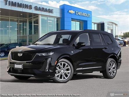 2020 Cadillac XT6 Sport (Stk: 20006) in Timmins - Image 1 of 22