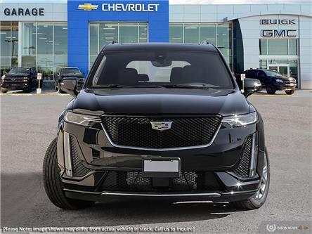 2020 Cadillac XT6 Sport (Stk: 20006) in Timmins - Image 2 of 22
