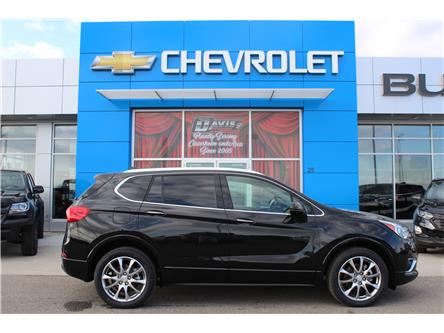 2020 Buick Envision Essence (Stk: 209796) in Claresholm - Image 2 of 25