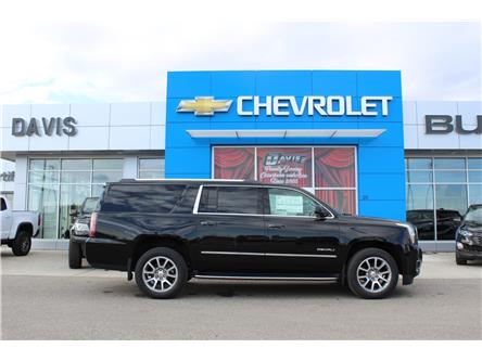 2020 GMC Yukon XL Denali (Stk: 210545) in Claresholm - Image 2 of 31