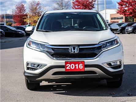 2016 Honda CR-V SE (Stk: 3406) in Milton - Image 2 of 23